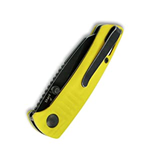 Pocket clip