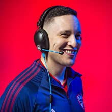 JLab Play Pro Gaming Wireless Headset
