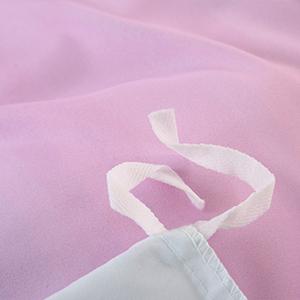 corner tie