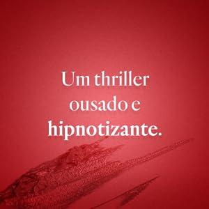 suspense, thriller, livro, crime, vingança, mulher