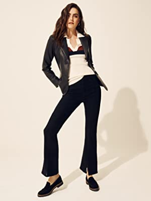 Anne Klein Jeans Tailor garments highlight your best features FEARLESSNESS, STRENGTH amp; INDEPENDENCE
