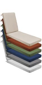 chaise lounge cushion url