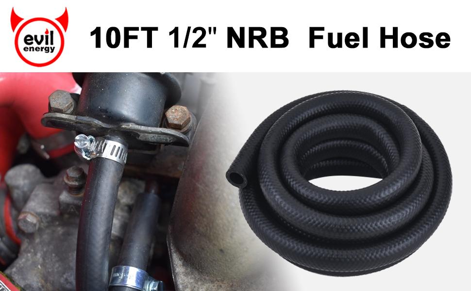 NBR Fuel hose