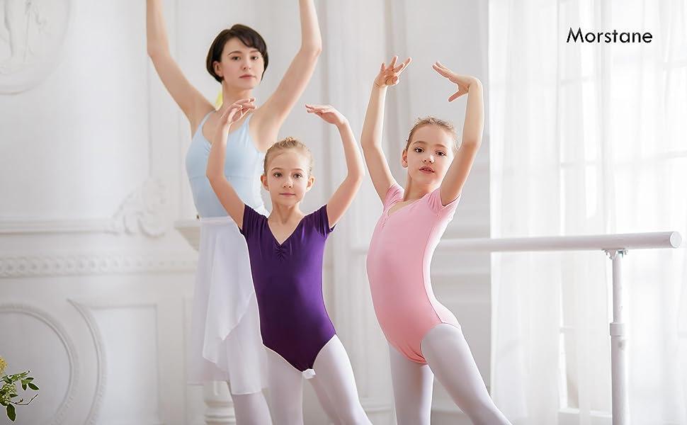 Morstane Ballet Dance