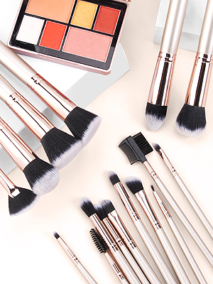 Makeup Brushes Make Up Brush Makeup Brushes Set Professional travel brush set for women blush brush