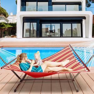pool hammock