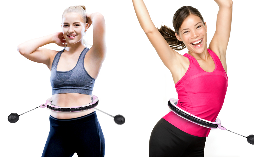hula hoops for adults weight loss