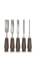 woodworking tools chisel set; chisel sets for woodworking; premium chisel set; buck bros chisel