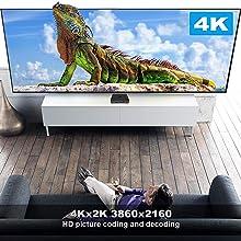 Beelink T4 4K Mini PC