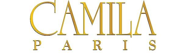 The Camila Paris Logo