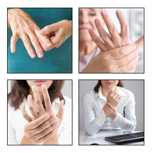 Improve your symptoms and relief pain