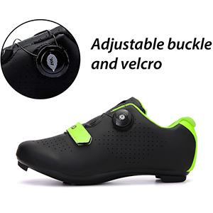 Adjustable buckle