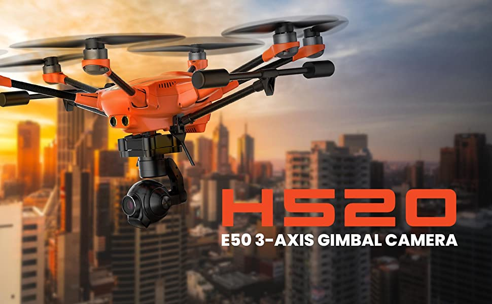 H520 Banner