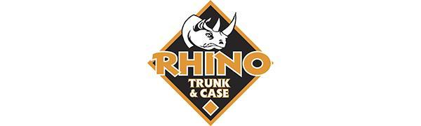 rhino trunk amp; case