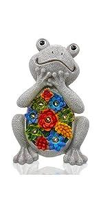 frog solar
