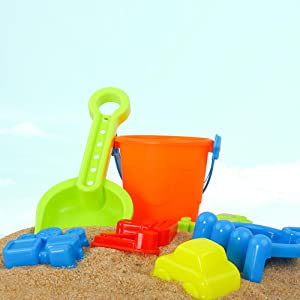 sand mold toy