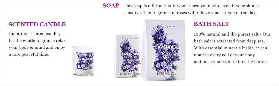 gift set for women