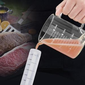 meat injector for smoker