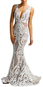 bridal gown dress