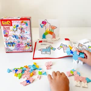 Unicorn Building and Play