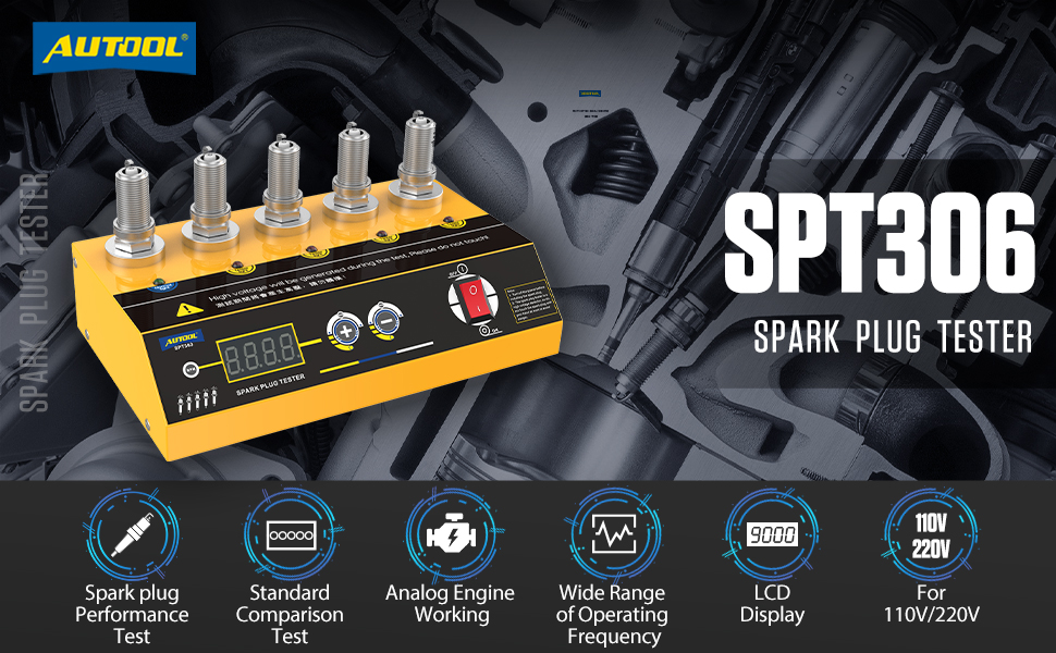AUTOOL SPT360