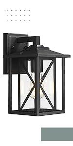 Outdoor Wall Lantern Outdoor Wall Lighting Fixture 2453