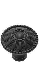 round black knobs