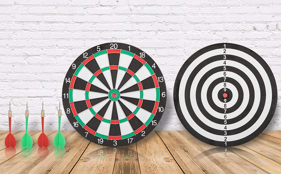 darts board set