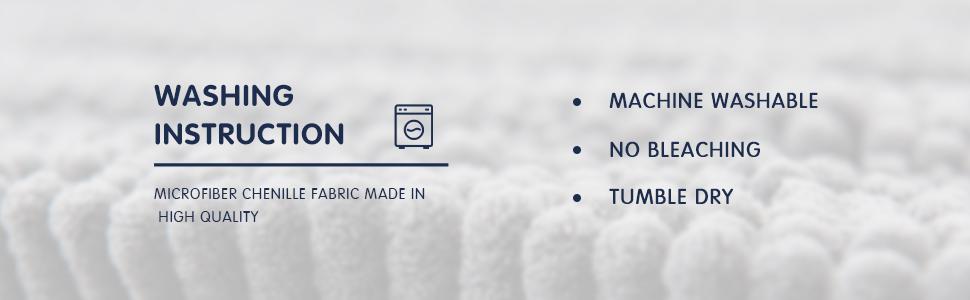ouka bath rug