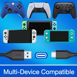 compatible with playstation 5 charging station