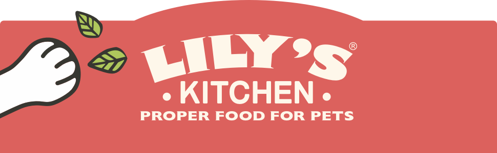 Lily's Kitchen Pet foods