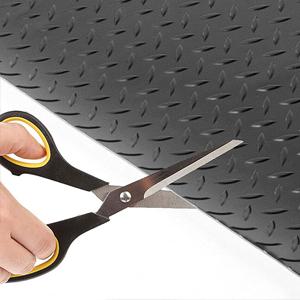 Garage Floor Mat
