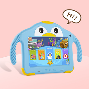 tablet for toddlers