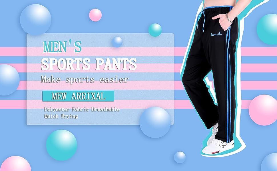 Favmartha Men's jogging Sweatpants
