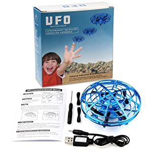 OUTDOOR PLAY UFO