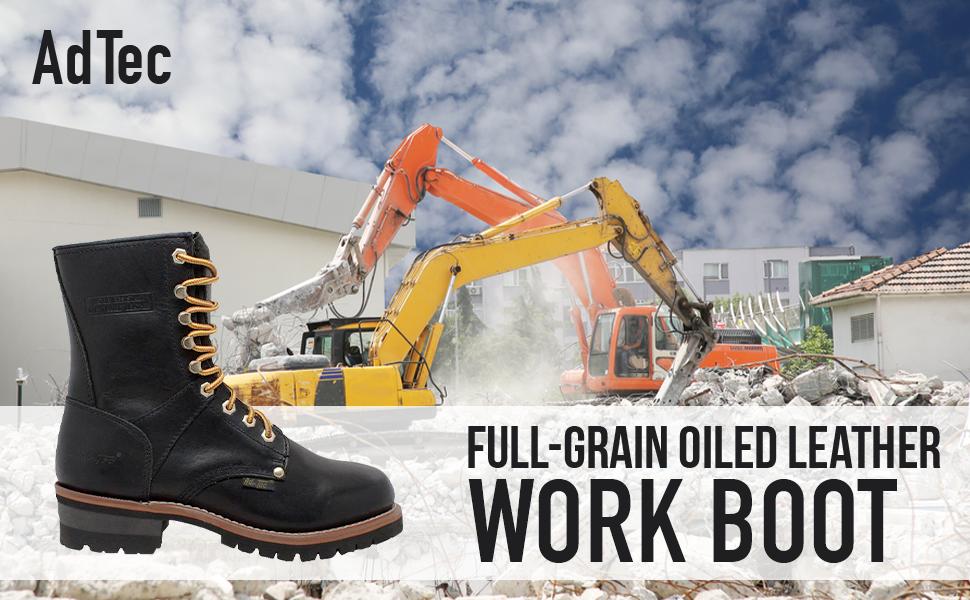 1439 Work Boot