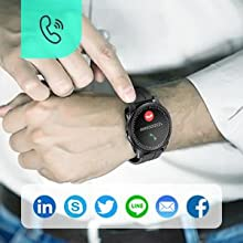 smartr watch