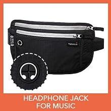 HEADPHONE JACK FOR MUSIC