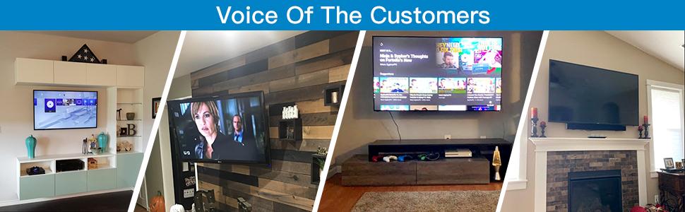 voice of the customer-tv mount pslf7