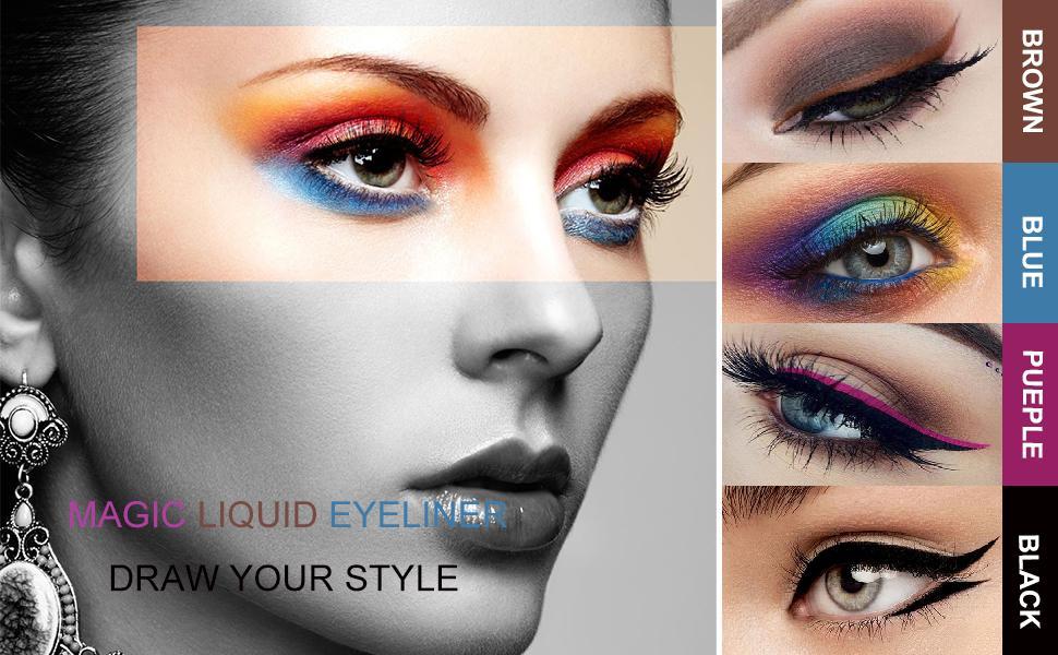 magic liquid eyeliner