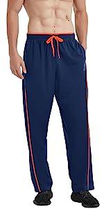 mens workouk pants