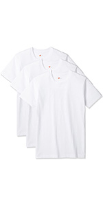 【3枚組み】アオ ラベル クルーネックTシャツ