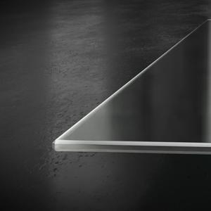4 mm dicker Spiegel