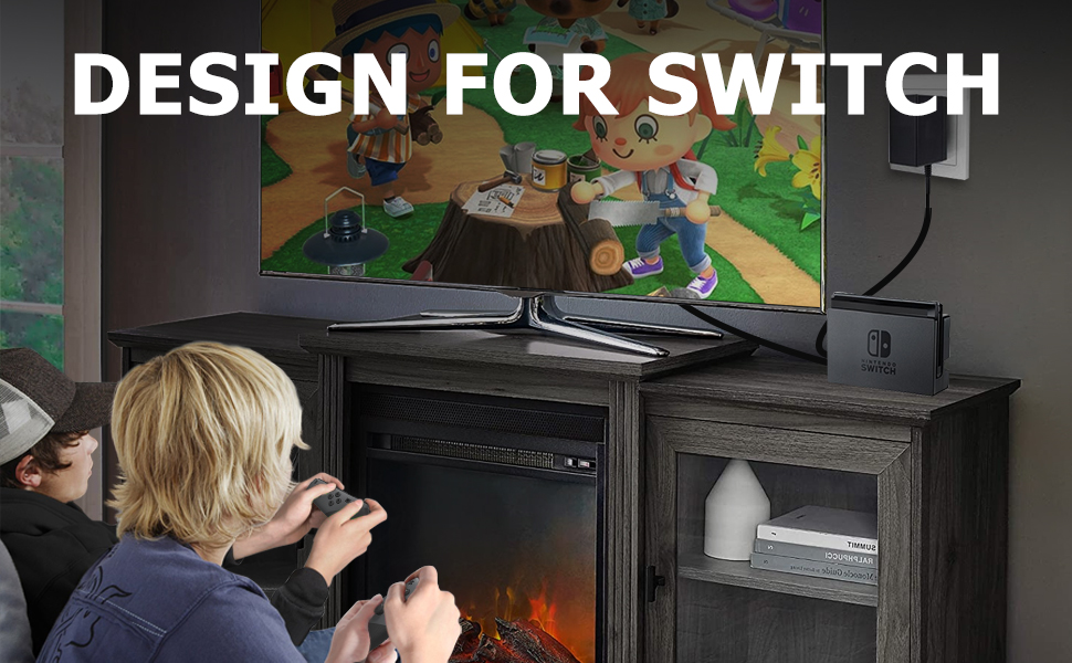Design for switch
