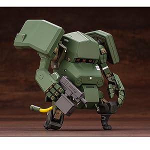 陸上自衛隊07式-Ⅲ型戦車 なっちん4