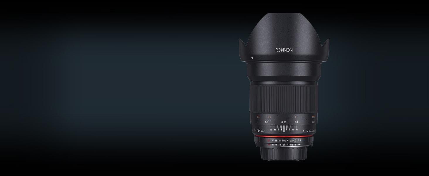 24mm F1.4