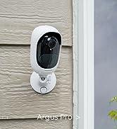 Argus Pro Security Camera