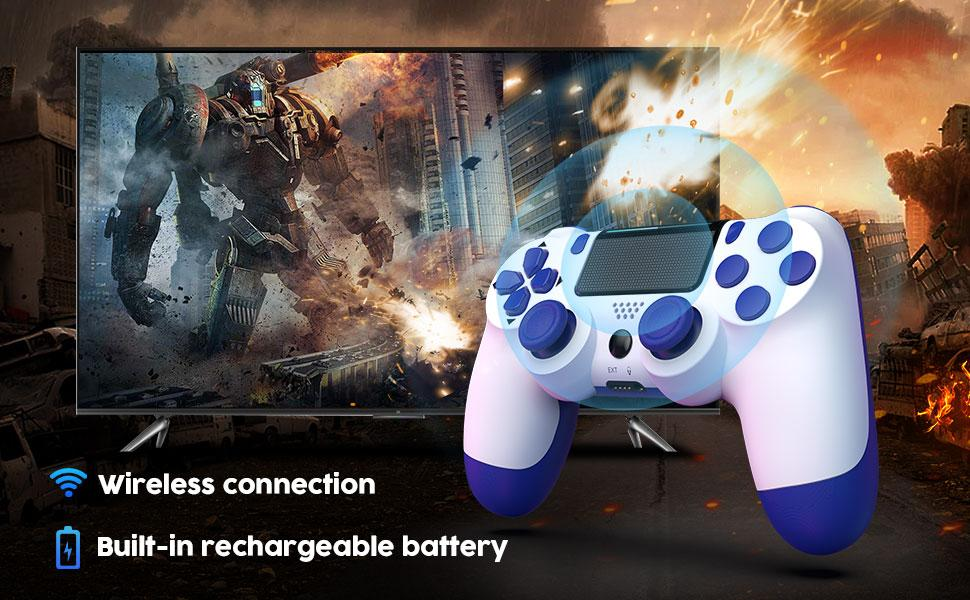 movone Controller for ps4
