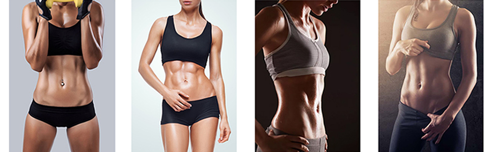 Become a small waist