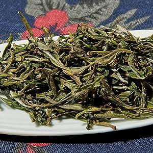 毛峰S 干茶